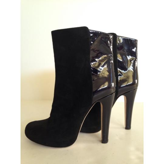 Malone Souliers Madleen Black Boots Image 2