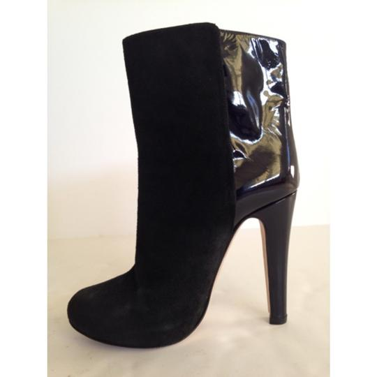 Malone Souliers Madleen Black Boots Image 5