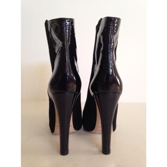 Malone Souliers Madleen Black Boots Image 9