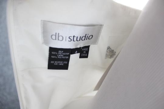 DB Studio Wedding Dress