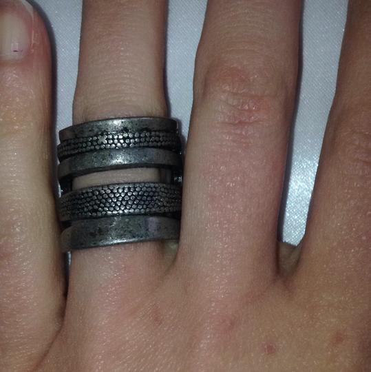 Urban Outfitters Layered ring Image 3