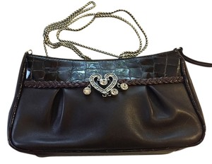 Brighton Brown Clutch