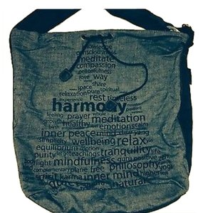 Unknown Tote in Charcoal