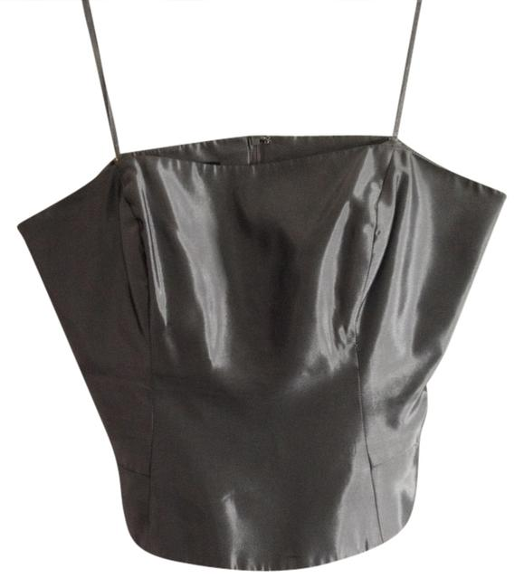 Preload https://item5.tradesy.com/images/pewter-grey-night-out-top-size-12-l-1299544-0-0.jpg?width=400&height=650