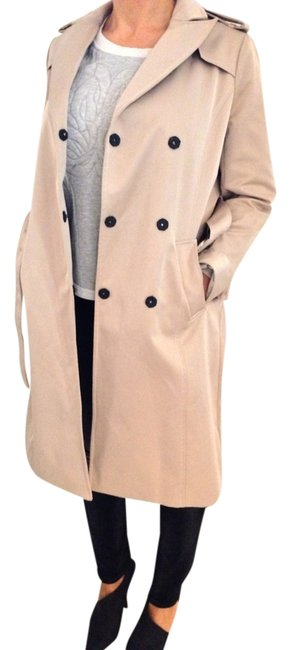 By Malene Birger Danish Danishdesign Danishdesigner Fashion Classic Trenchcoat Coat