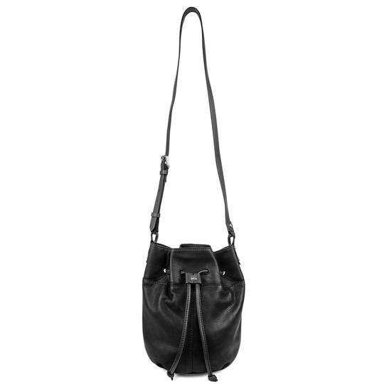 Kooba Bucket Leather Festival Shoulder Bag Image 3