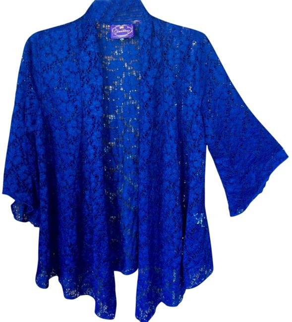 Preload https://img-static.tradesy.com/item/12996817/navy-blue-lace-cardigan-size-12-l-0-1-650-650.jpg