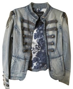 Guess Womens Jean Jacket