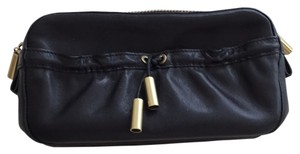 Donna Karan Cosmetic bag black