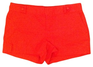 Banana Republic Bermuda Shorts Orange