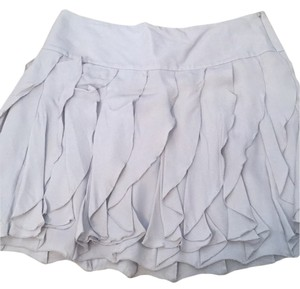 INC International Concepts Skirt Light gray