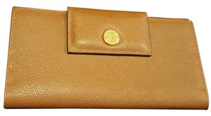 BVLGARI Ladie's wallet long triple fold
