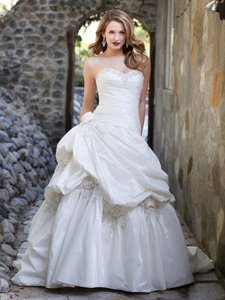 Private Label By G 1481 Wedding Dress