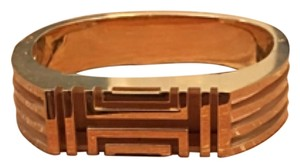 Tory Burch TORY BURCH FOR FITBIT METAL HINGED BRACELET