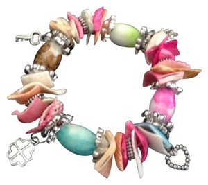 Mary Kay Vintage Mary Kay Director Prize Womens Spring Colors Bracelet