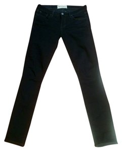Elizabeth and James Skinny Jeans-Dark Rinse