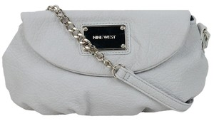 Nine West Marc Jacobs Q Clutch Cross Body Bag