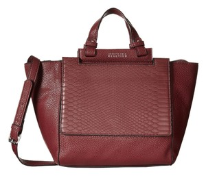 Kenneth Cole Reaction Satchel in Tannin