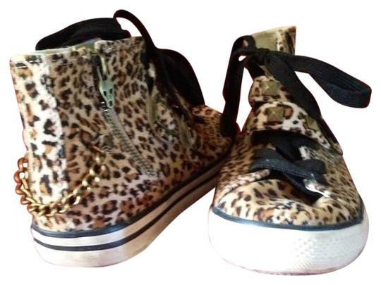 Arizona Jean Company Animal Print/Leopard Boots