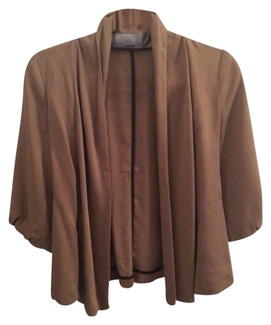 H&M Brown Blazer