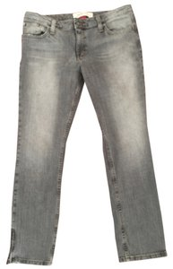 Mossimo Supply Co. Skinny Jeans-Acid
