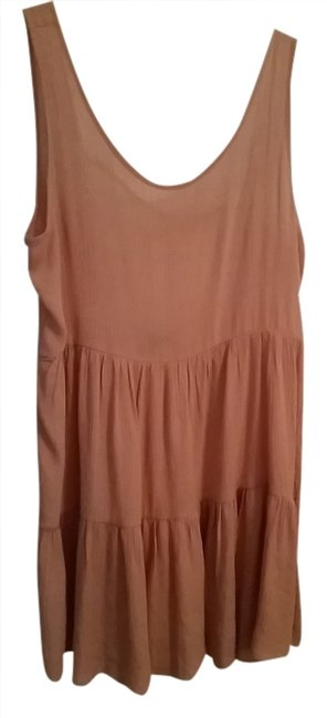 Forever 21 Pink Dress - 13% Off Retail high-quality