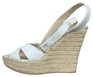 Reserved Wedges