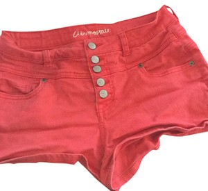 Aropostale Mini/Short Shorts Red