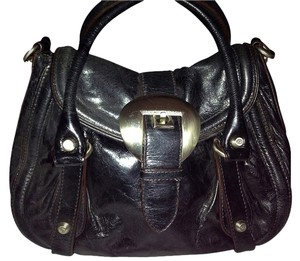 Francesco Biasia Tote in Black
