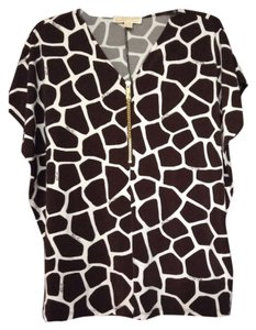 MICHAEL Michael Kors Animal Tunic
