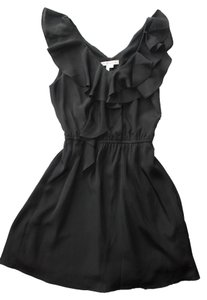 BCBGeneration Bcbg Ruffle Dress