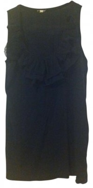Preload https://item4.tradesy.com/images/jcrew-black-professional-work-tank-topcami-size-0-xs-130118-0-0.jpg?width=400&height=650