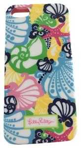 Lilly Pulitzer Lilly Pulitizer I-Phone 5 Case