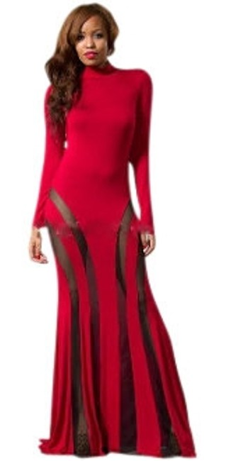 Preload https://item1.tradesy.com/images/red-night-out-dress-size-12-l-130135-0-0.jpg?width=400&height=650