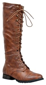 Breckelle's Outlaw13 Boot Brown Boots