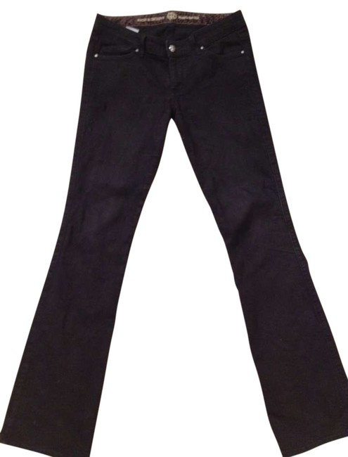 Preload https://item4.tradesy.com/images/rich-and-skinny-black-dark-rinse-rich-and-skinny-boot-cut-jeans-size-28-4-s-130138-0-0.jpg?width=400&height=650