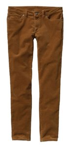 Patagonia Skinny Pants Bear Brown