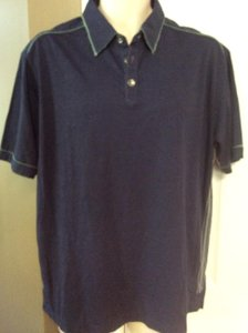 Tommy Bahama T Shirt Blue