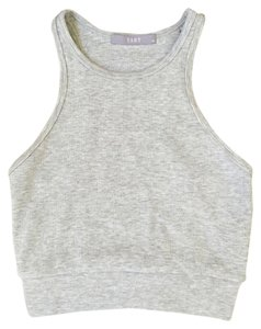 Tart Collections Top Heather Grey