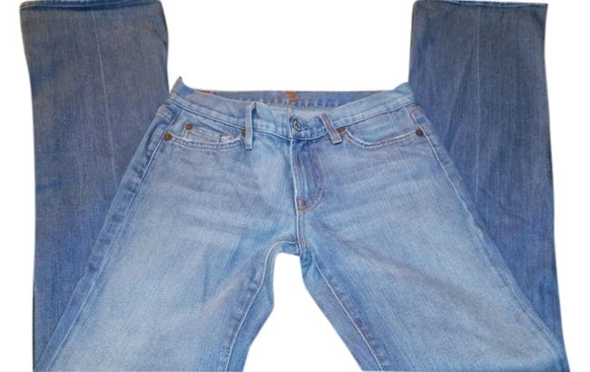 Preload https://item2.tradesy.com/images/7-for-all-mankind-light-wash-boot-cut-jeans-size-28-4-s-1301671-0-0.jpg?width=400&height=650