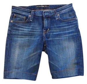 Big Star Denim Cut Off Shorts Demin