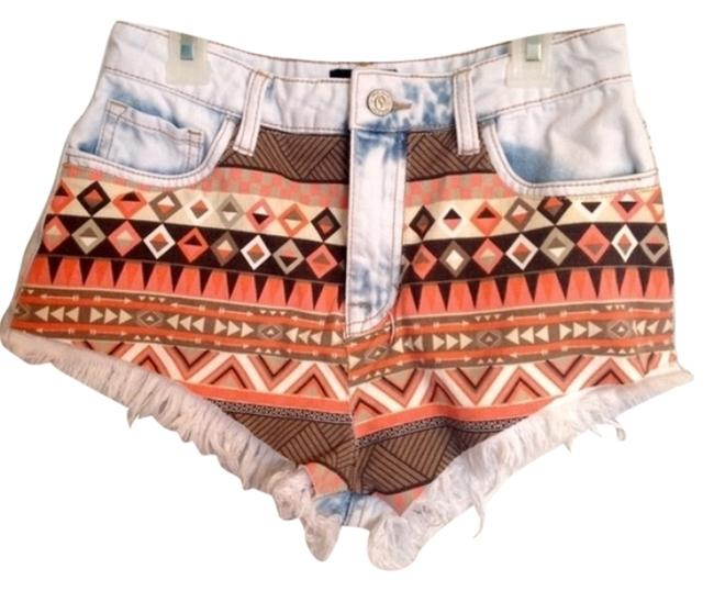 Item - High Waisted Shorts Size 4 (S, 27)