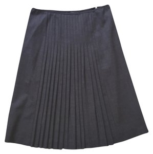 Theory Skirt Grey