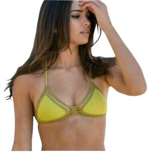 Acacia swimwear andy top