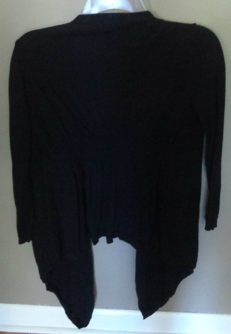 The Limited Hi-low Cardigan Sweater