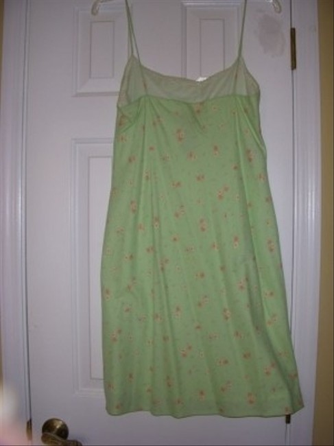 Ralph Lauren short dress Floral on Tradesy