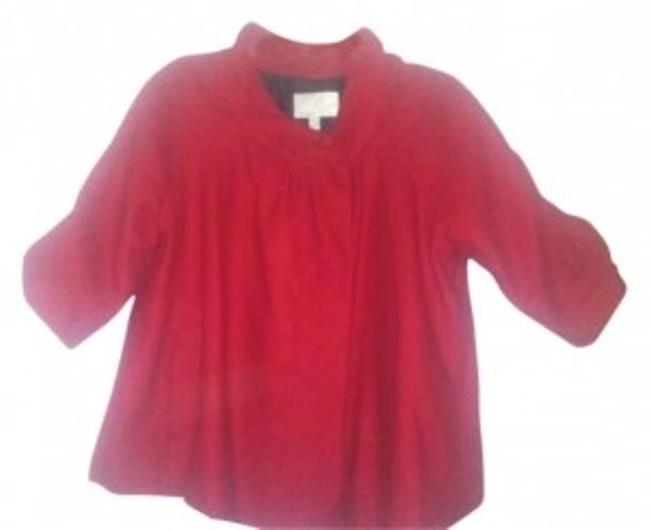 Preload https://item1.tradesy.com/images/old-navy-red-wool-short-swing-coat-xxl-ponchocape-size-18-xl-plus-0x-130210-0-0.jpg?width=400&height=650