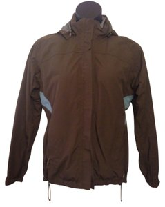 REI Jacket Raincoat