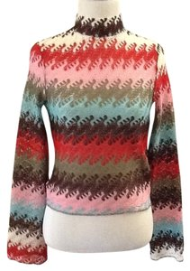 Topshop Nwt Casual Sweater