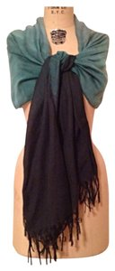 Nordstrom Long Ombre Scarf Wrap
